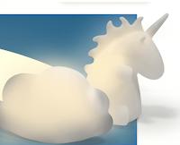 Logo Aquafresh ti regala la lampada led Unicorno o Nuvoletta! Premio certo
