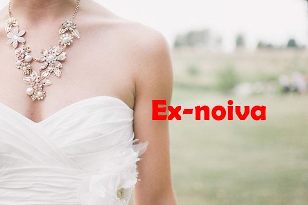 como reconquistar a ex noiva
