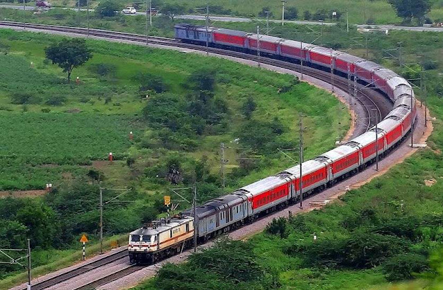 IRCTC special trains list and time-table starting from May 12, 2020