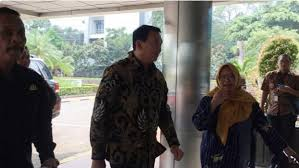 Banyak Masalah dan Pernah Dipenjara, Penunjukan Ahok jadi Bos BUMN akan Rugikan Jokowi