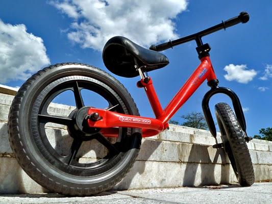 12 инча цола гуми не се пукат детско желязно колело