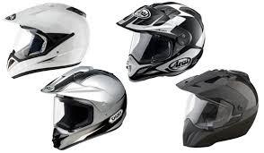 Helm untuk Touring