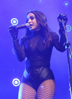 Video Musical de Anitta  'Cravo e canela' causa sensacion en brasil