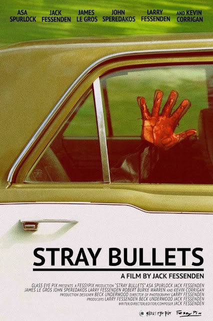 Stray Bullets (2017) ταινιες online seires oipeirates greek subs