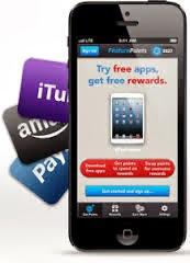 FeaturePoints, de l'argent grâce à vos appareils mobiles
