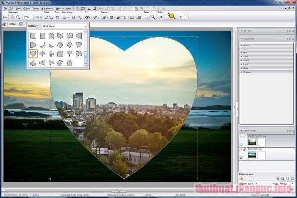 tie-mediumDownload ACDSee Photo Editor 10.0 Build 52 Full Crack