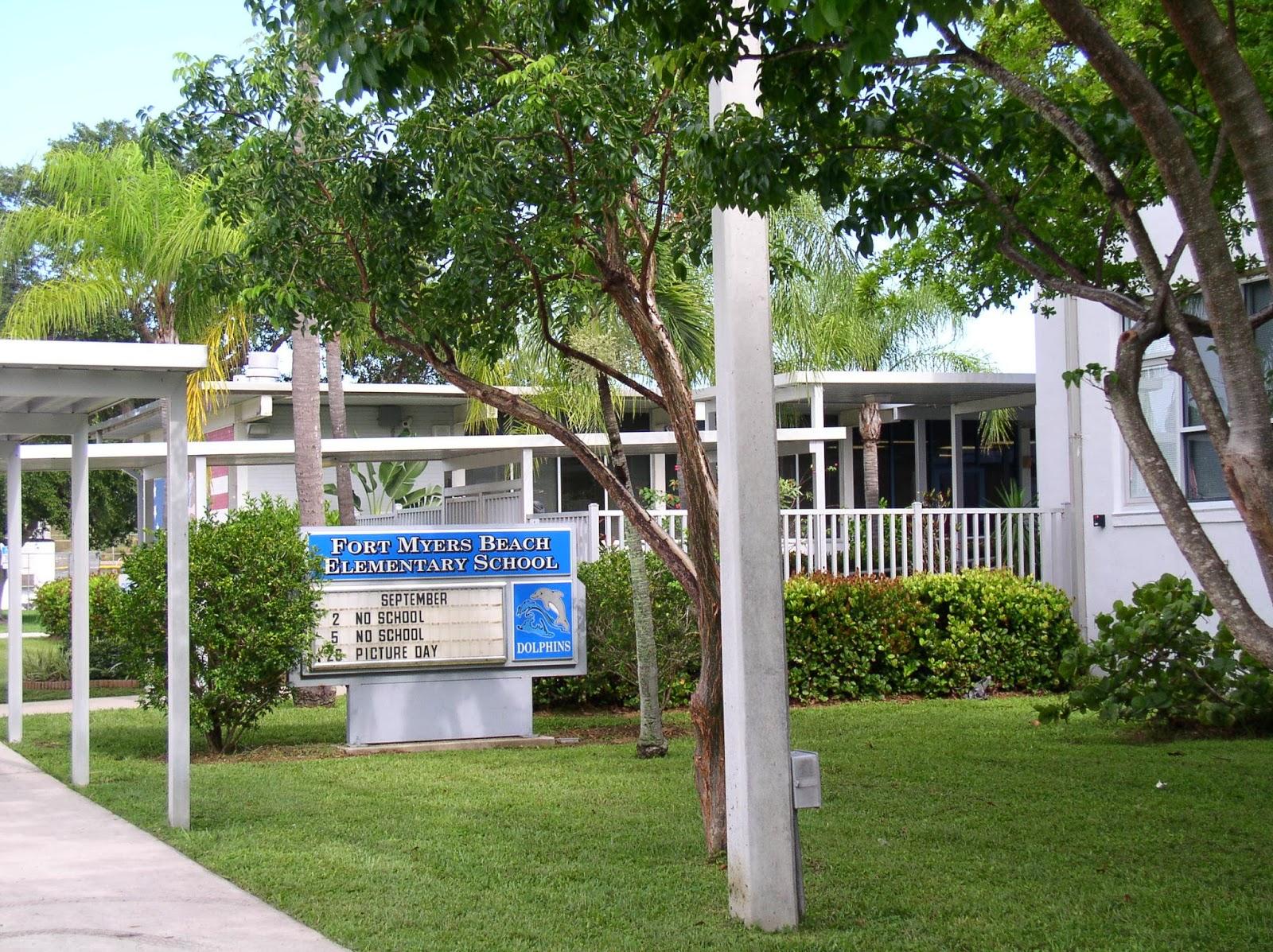 Catholic Church In Fort Myers Beach Fl