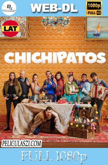 Chichipatos (2020) Full HD Temporada 1 NF WEB-DL 1080p Latino