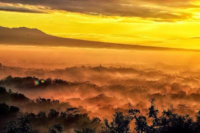 Bukit Punthuk Setumbu