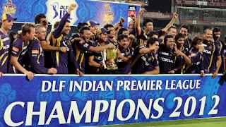 CSK vs KKR IPL Final 2012 Highlights