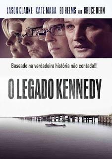 O Legado Kennedy - Dublado