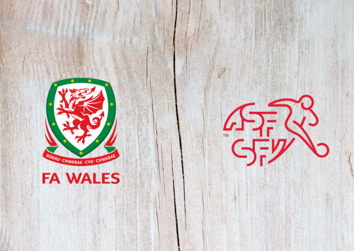 Wales vs Switzerland Full Match & Highlights 12 June 2021