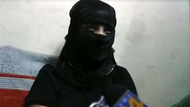 चिन्मयानंद प्रकरण: छात्रा पर लटकी गिरफ्तारी की तलवार - newsonfloor.com