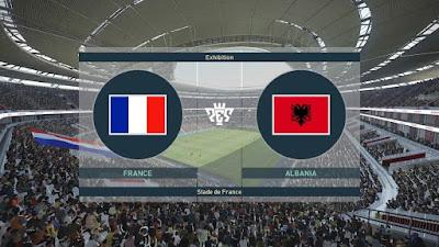مشاهدة مباراة فرنسا والبانيا بث مباشر اليوم 7-9-2019  في تصفيات اليورو 2020