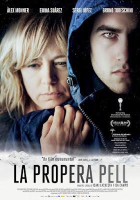La Propera Pell 2016 DVD R2 PAL Spanish