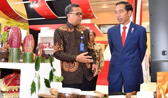 Sosok Profesor Nurdin, Gubernur Sulsel yang Kena OTT KPK, S2 dan S3 di Jepang