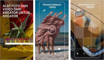 7 Aplikasi Edit Foto Terbaik Android
