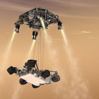 Perseverance Mars rover successfully launched in the USA