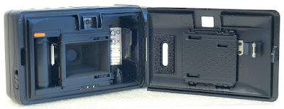 Yashica Minitec AF (Yashica Lens 32mm F3.5) #775