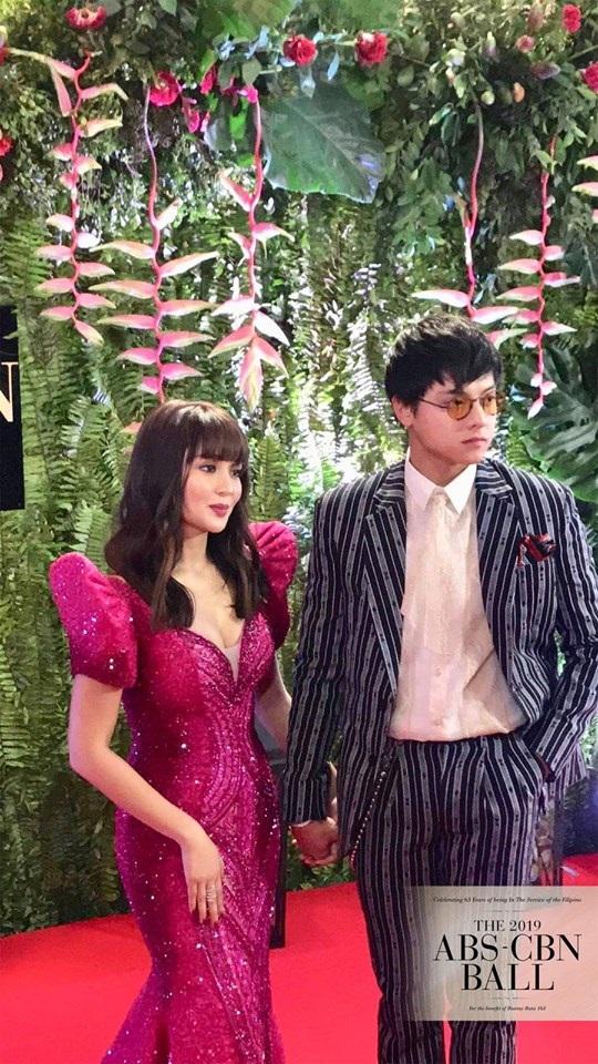 kathNiel ABS-CBN Ball 2019