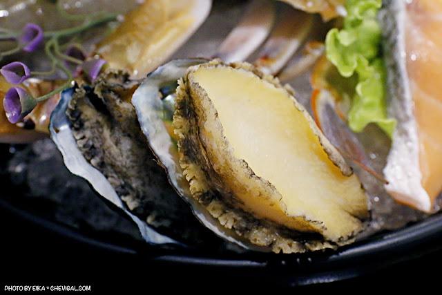 MG 4402 - 熱血採訪│海鮮控和肉肉控都瘋狂!就算痛風也要來吃拾鑶私藏鍋物,還有商業午餐只要188元起!