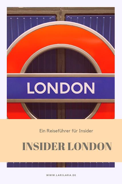 Nach London reisen