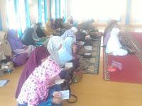 BPKK PKS Lamtim Gelar Kajian Dhuha Spesial Hari Keluarga Nasional