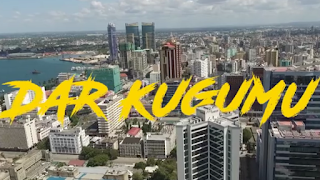 Video Marioo - Dar Kugumu