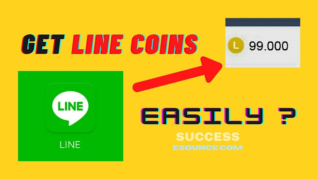 How-to-get-free-LINE-Coins-Easily