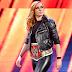 Becky Lynch retornando na primeira noite da Wrestlemania?