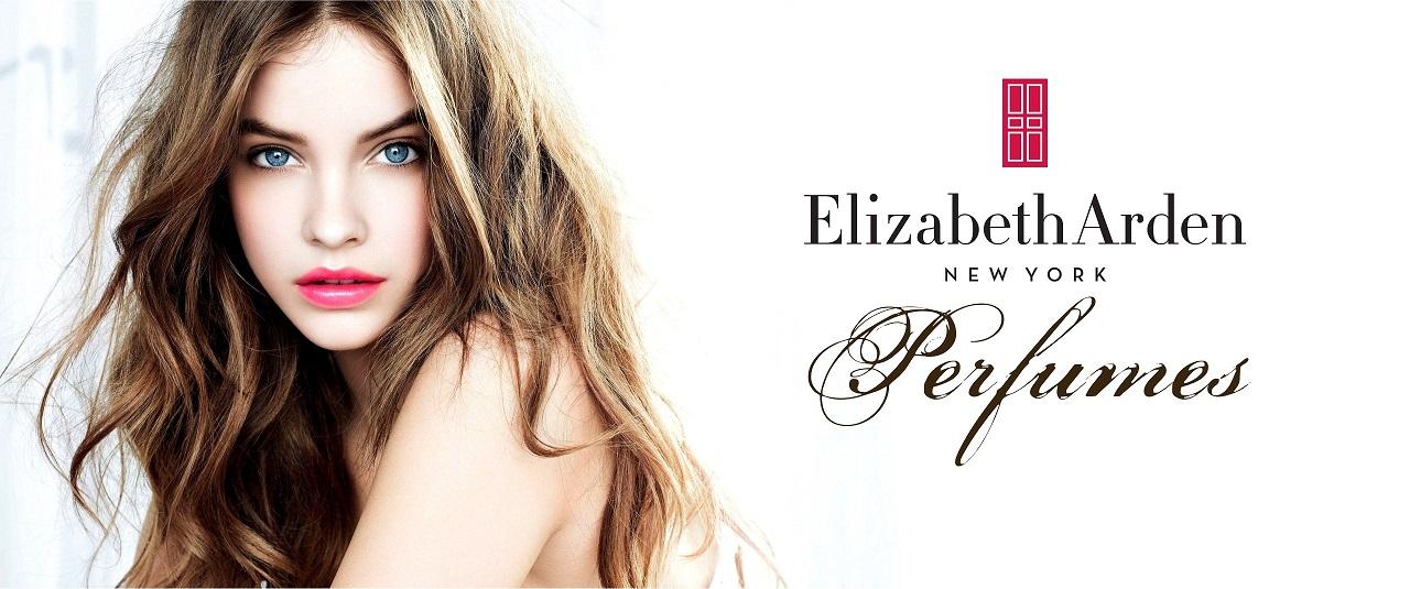 elizabeth arden company