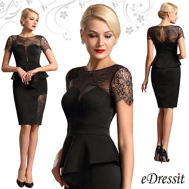 4f3a6d07e204 Une robe sexy et chic cocktail en tissu satin émet sa caractéristique de  forme flatteur avec l ensemble chiffon doux. Les appliques florales  exquises ...