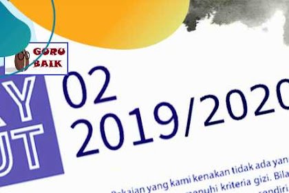 Soal UN (Try Out) SMA 2019/2020 Bahasa Indonesia