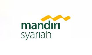 Lowongan Kerja PT. Bank Syariah Mandiri KC Palangkaraya Teller Customer Service