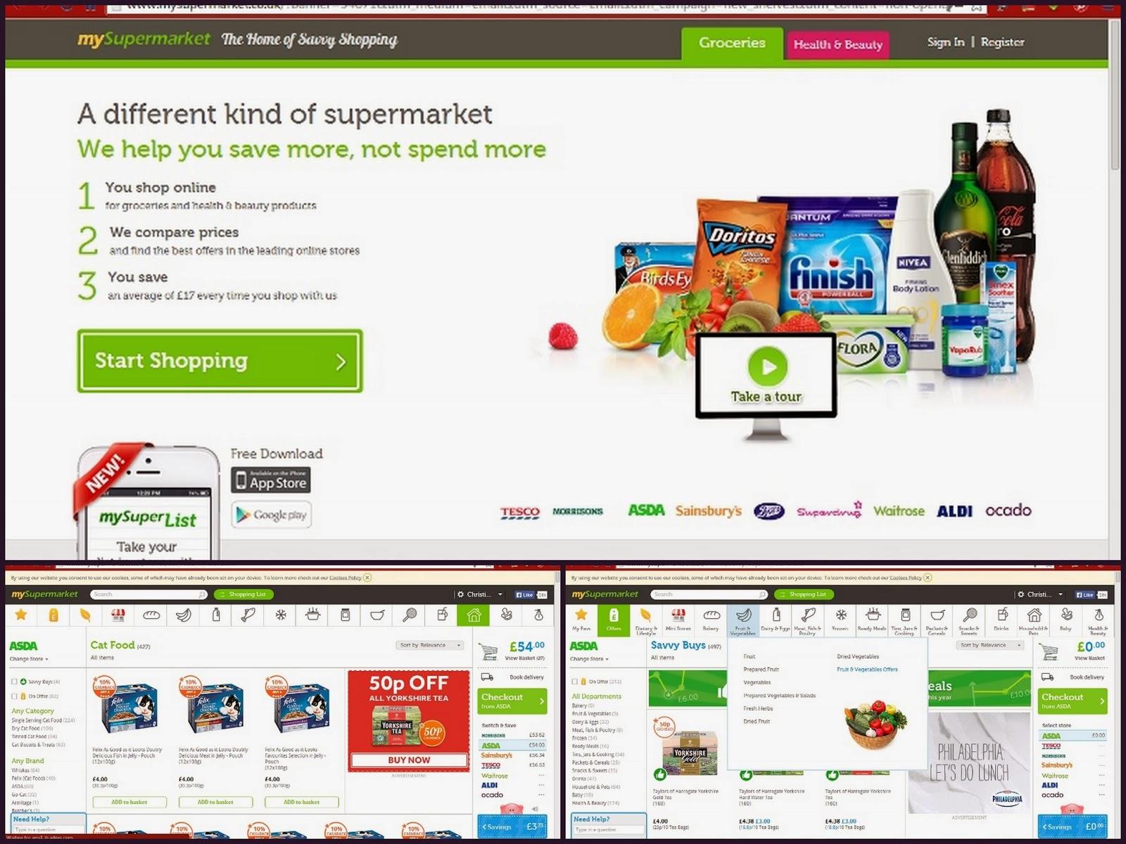 2014 03 13 - Best Supermarket Offers