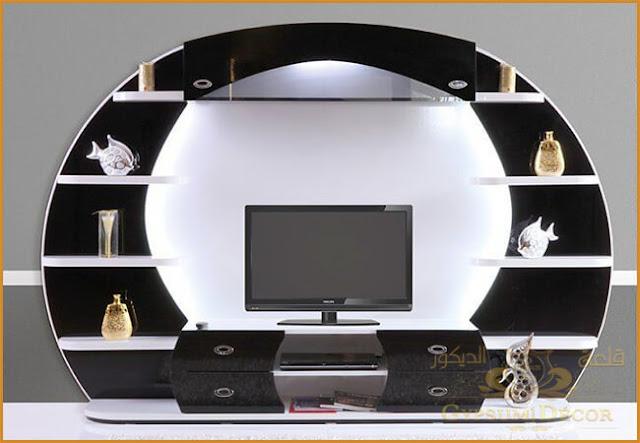 مكتبات التلفزيون 2021