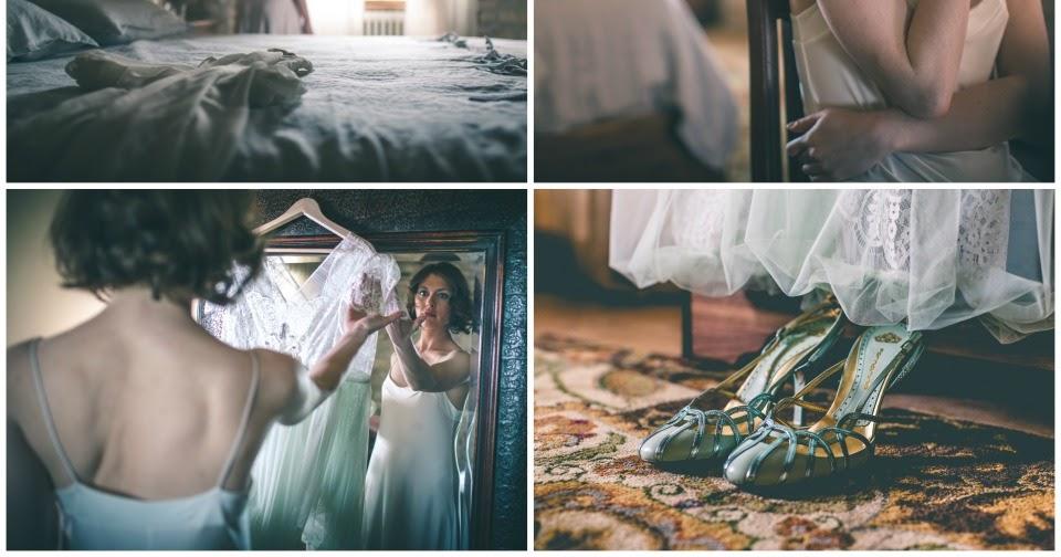 Non si può improvvisare la fotografia di un matrimonio