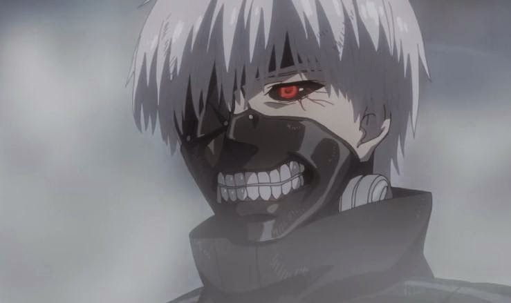 Tokyo Ghoul √A Episode 11 Subtitle Indonesia