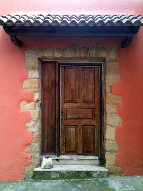 A Visit to Getaria
