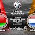 Hasil Belarusia vs Belanda