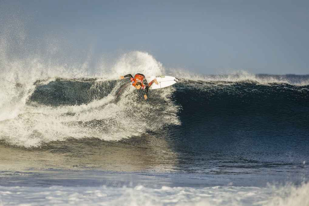 rip curl rottness search surf30 Griffin Colapinto Dunbar