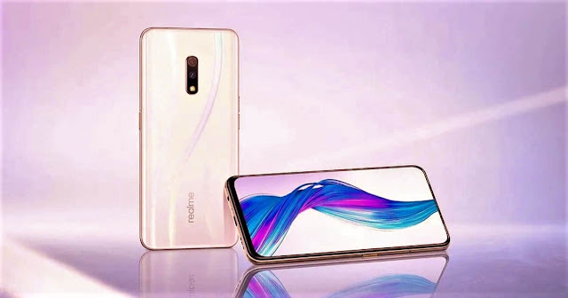 Three variants are launched for both mobile phones Realme X too Realme X Lite are launched