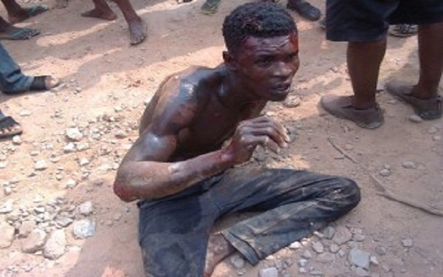 Another KILLER on NPP MP aspirant