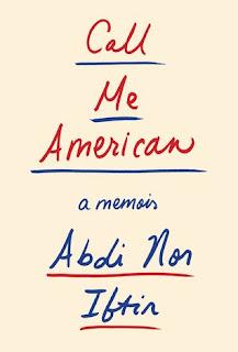 Call Me American: A Memoir, Abdi Nor Iftin, InToriLex