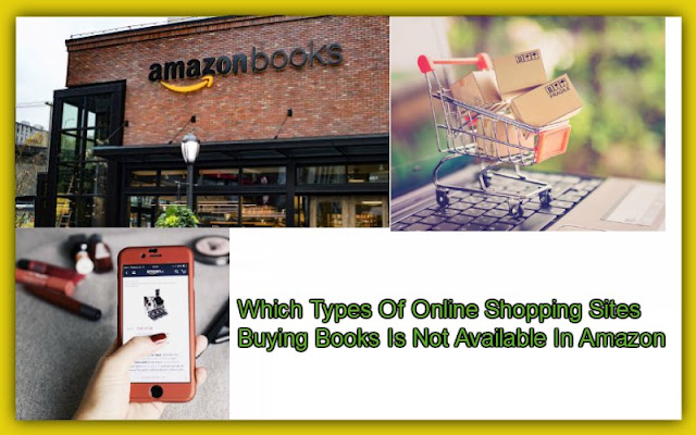 sell books online amazon