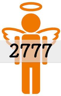 エンジェルナンバー 2777 の意味