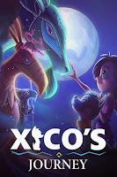 Xico's Journey 2020 Dual Audio Hindi 720p HDRip