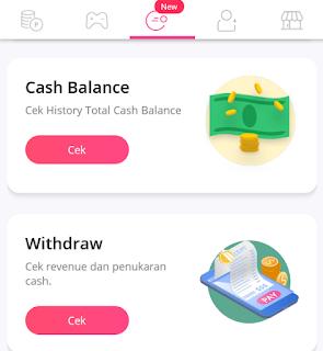 cara mendapatkan uang di cashtree