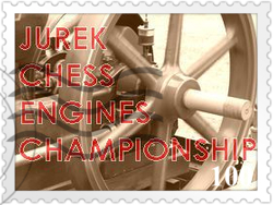 Jurek Chess Engines Championship 2017. 1/2 finals SilJCECokznak
