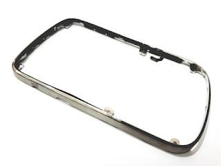 Bezel Blackberry 9900 Dakota 9930 Montana Original
